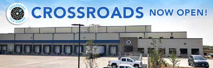 Crossroads Cold Storage Our New State Of The Art 111k Square Foot Facility To Service Customers Growing Processing And Distribution Needs